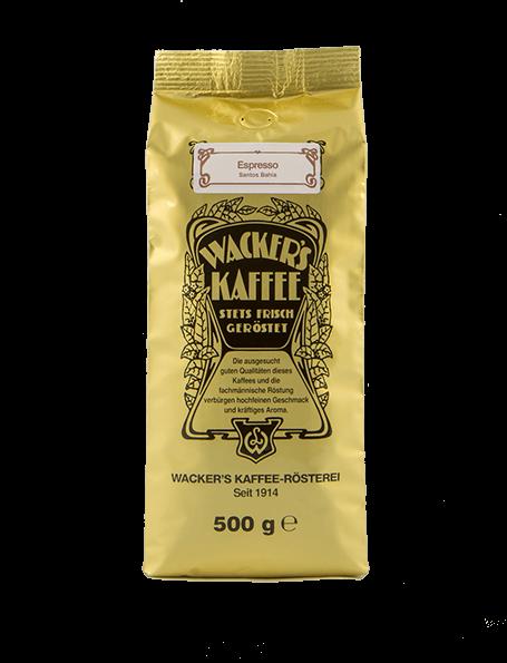 Santos Bahia Espresso