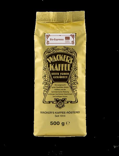 Bio Espresso (DE-Öko-003)